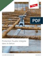 DS162_0816_FR_Protection foudre intégrée dans le béton