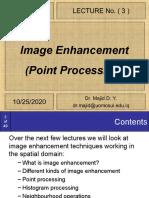 DIP-3-ImageEnhancement(PointProcessing).ppt