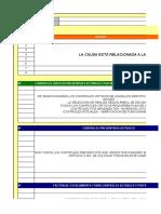 Planilla de Analisis de Riesgo BOWTIE