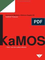 Kamos Gasket Catalogue
