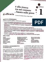 capitolo 1 metodologia della ricerca