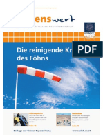 wissenswert 13 - Magazin der Leopold-Franzens-Universität Innsbruck