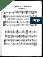 _Nationalhymne - Deutschland (Staatsbibliothek)