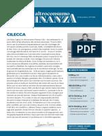 Altroconsumo Finanza N.1388 - 10 Novembre 2020