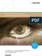 PSP Buyer's Guide 2010 - Insights in the worldwide online PSP market