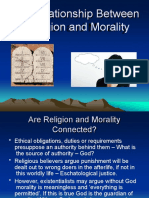 Relationship between Morality and Religion-.pptx
