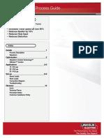 RapidArc Weld Process Guide