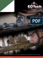 2010 EOTech Catalog