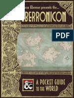 Across Eberron - Eberronicon v1.03.pdf