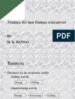 1.M.K.Bansal.Finance