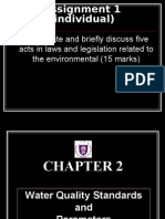 CHAPTER 2-WATER QUALITY