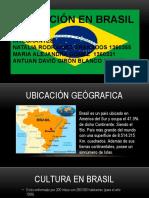 EDUCACIÓN EN BRASIL