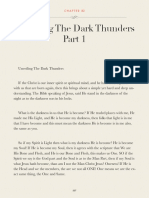 Unveiling The Dark Thunders 1-3