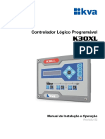 Manual K30XL 300 Rev. 02 (1)