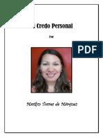 Credo Personal Coaching