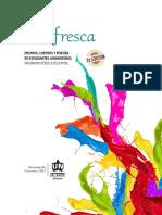Tinta Fresca 2013 Uninorte