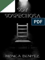 Soy sospechosa- Monica Benitez-holaebook