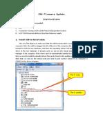 G90 FW Update Instructions(EN)