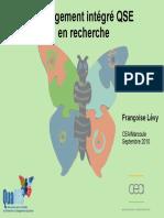 PLEINIERE_06_M6_FrancoiseLevy_Management_QSE_en_Recherche