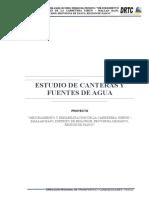 ESTUDIO DE CANTERAS Y FUENTES DE AGUA USHUN.docx