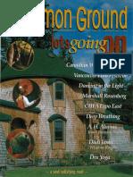 2004-09 Common Ground