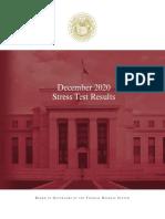 2020 Dec Stress Test Results 20201218