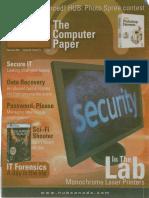 2007-11 HUB the Computer Paper