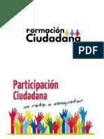 PREGUNTAS SOBRE LA FORMACION CIUDADANA1