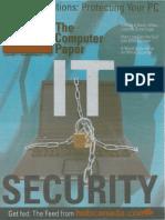 2008-10 HUB the Computer Paper BC
