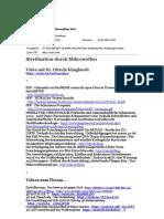 Sterilisation Durch Mikrowellen Info