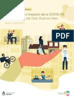 EICOVID Primer Informe