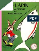 Blyton, Enid - Jojo Lapin 02 - Jojo Lapin va à la pêche (1)
