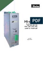 Parker-SSD-HIDRIVE-Manual-rev-06