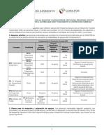Convocatoria Específica - Componente IV