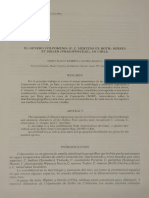 Ramirez&Rojas.1991. El género Colpomenia (Phaeophyceae) en Chile