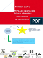 Sesión 14 Innovación aplicada