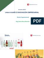 Sesión 13 Modelos de Cambio Organizacional_Creatividad e Innovación