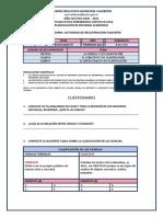 CUESTIONARIO DE EVALUACIÓN  (1)