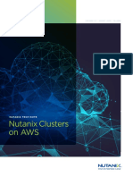 tech note-nutanix-clusters-on-aws