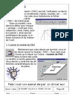 Nanopdf.com Cours Fabrication Assistee Par Ordinateur Fao