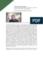 1 Peter Sloterdijk La vida actual   no invita a pensar