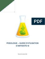 Antidote 10 Guide utilisation fr 20201018