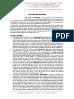 PACCPUL EXIGE RESPUESTAS AL MINISTERIO DE CULTURA PERU