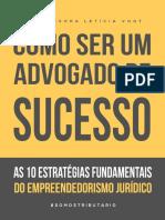 Como ser um advogado de sucesso.pdf