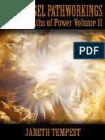 Archangel Pathworkings_ Raziel's Paths of Power Volume II - Jareth Tempest (1)