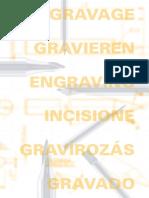 Catalogo Incisione