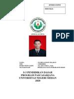 Tugas 2. Patri Janson Silaban, Artikel Scopus. PDF