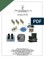 VIPRA TechnolEdge Pvt