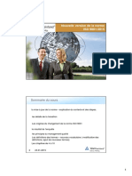 cours ISO 9001 V 2015