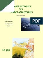 9-1-Ondes Acoustistiques Dans Tissus Bases Physiques Capteurs Formation Image Modes Échos-Dr Marchal Partie1